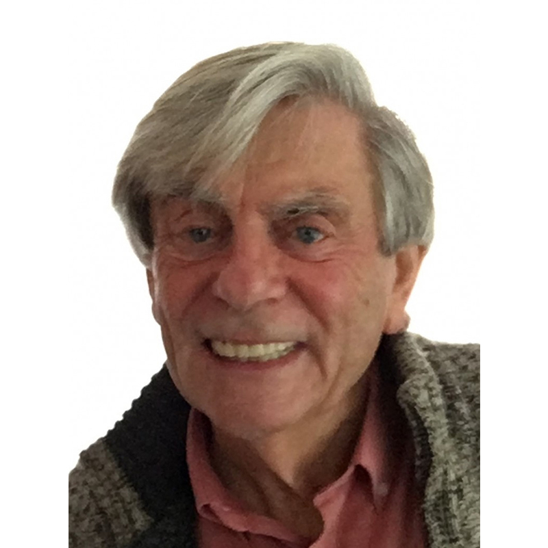A picture of Melvyn Hayes