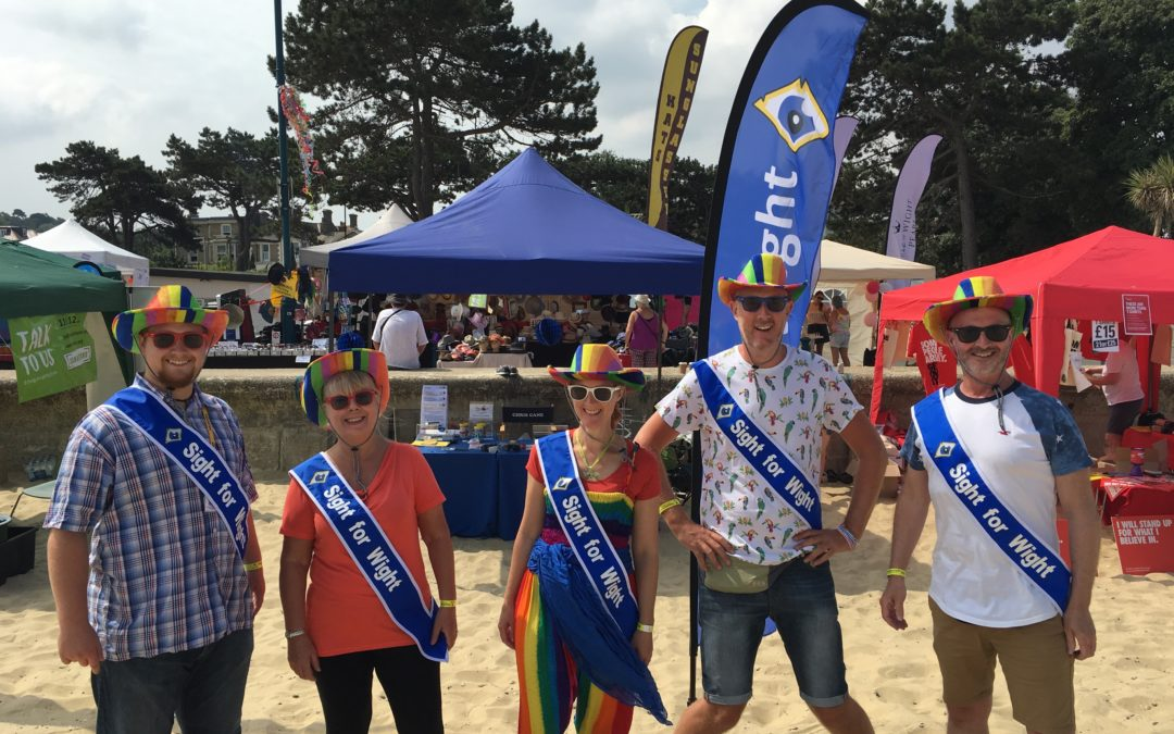 Isle of Wight Pride
