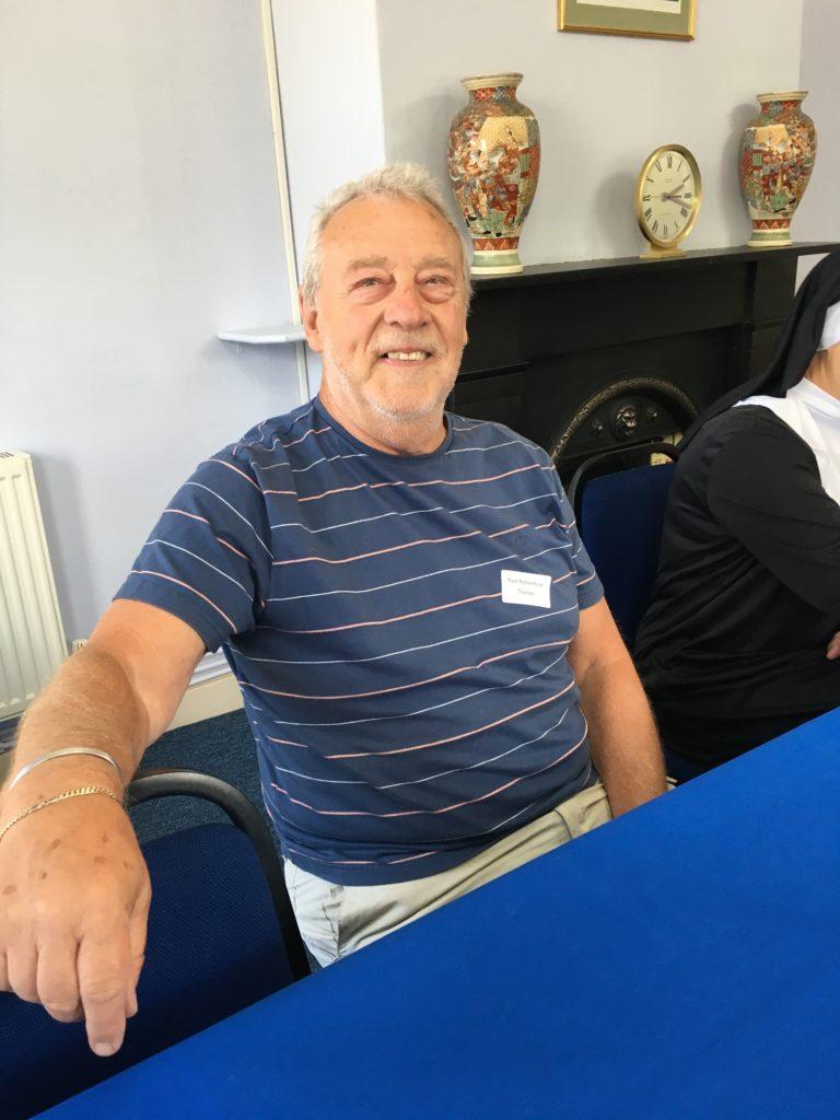 Paul (Volunteer)
