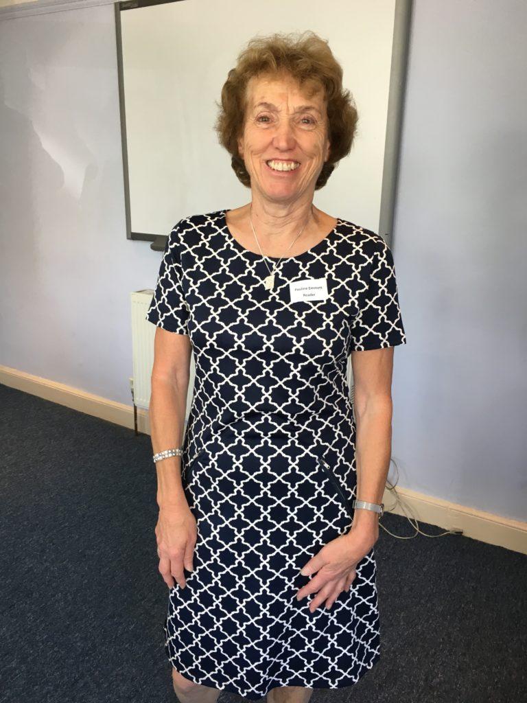 Pauline (Volunteer)
