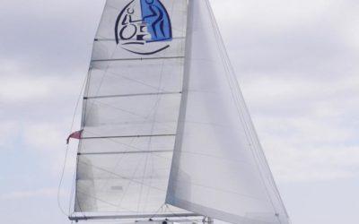 Members Enjoy a Sailing Experience!