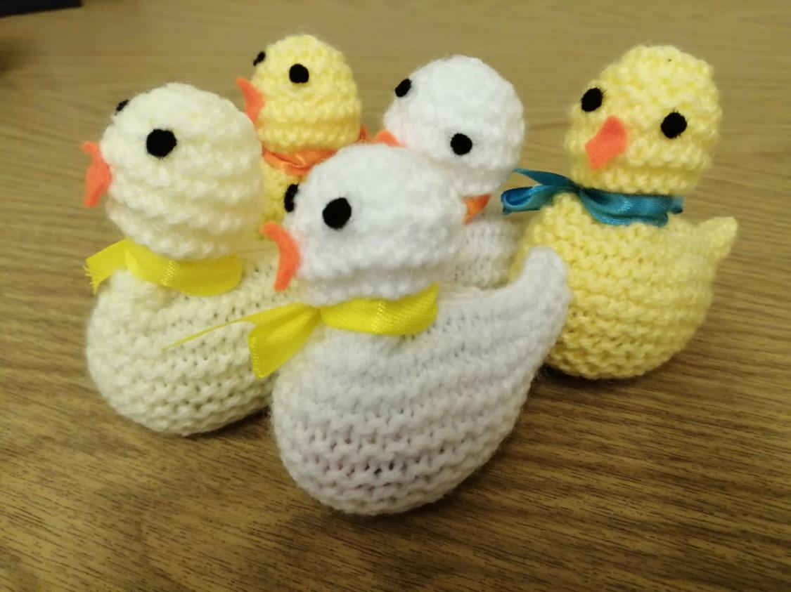 Cadbury's Cream Egg Easter Chicks for Sale!